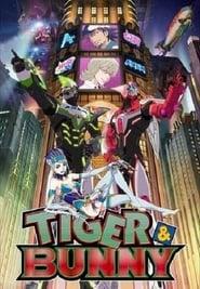 Tiger & Bunny: Season 1