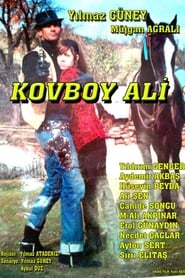 Kovboy Ali 1966
