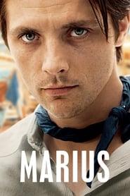 Poster Marius 2013