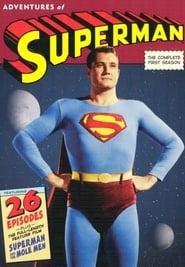 Adventures of Superman Season 1