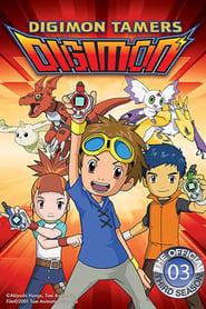 Digimon Saga Temporada 2