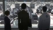 Psycho-Pass Season 1 Episode 3 : Raising Manners