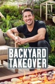 Backyard Takeover 2015