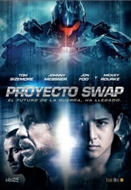 Proyecto Swap (2016) | Weaponized