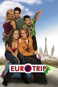 Poster for EuroTrip