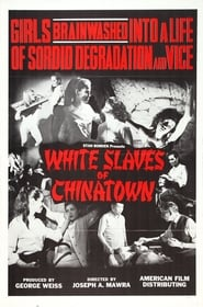 Poster White Slaves of Chinatown 1964