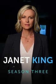 Janet King - Season 2