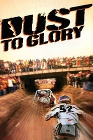Poster for Dust to Glory