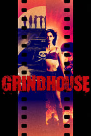 Poster Grindhouse 2007
