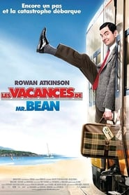 Les vacances de Mr. Bean streaming