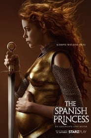 Imagem The Spanish Princess Torrent