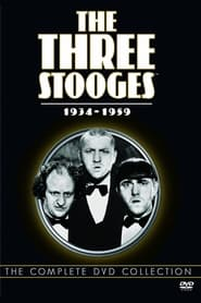The Three Stooges Collection 1934