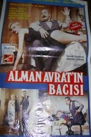Alman Avrat'ın Bacısı (1990)