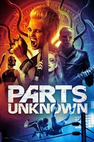 Parts Unknown 2018