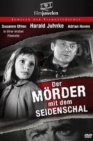 Der Mörder mit dem Seidenschal 1966