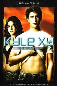 Kyle XY: Sezon 3