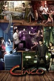 Watch Cinco (2010)