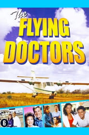 Poster The Flying Doctors 1992