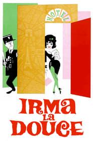 Poster Irma la Douce 1963