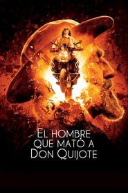 El hombre que mató a Don Quijote (2018) | The Man Who Killed Don Quixote