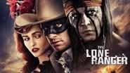 Lone Ranger, naissance d'un héros images