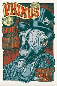 Primus Alive From Pachyderm Station