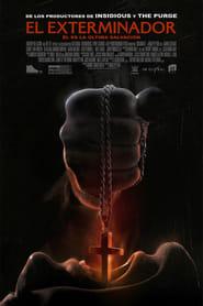 El exterminador (2016) | Incarnate