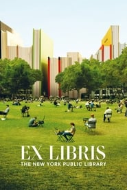 Ex Libris: The New York Public Library (2017)