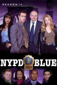 NYPD Blue Season 11 Episode 13
