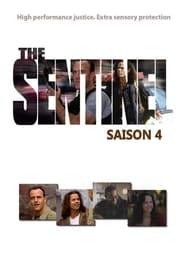 The Sentinel - Season 4 (1999) poster
