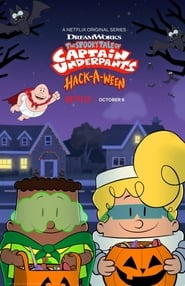The Spooky Tale of Captain Underpants Hack-a-ween en gnula