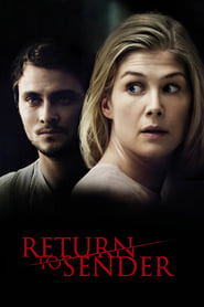 Poster for Return to Sender