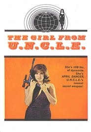 The Girl from U.N.C.L.E. streaming vf poster