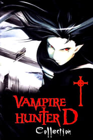 Vampire Hunter D – Bloodlust Legendado Online