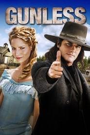 ดูหนัง Gunless (2010) กันเลสส์ ศึกดวลปืนคาวบอยพันธุ์ปืนดุ