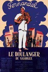 Le Boulanger de Valorgue 1953