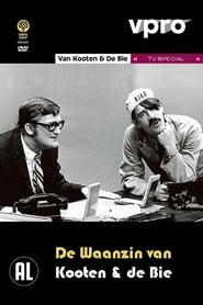 Van Kooten & De Bie - De Waanzin van Van Kooten & De Bie