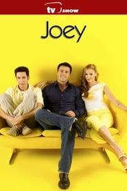 Simon Helberg cartel Joey