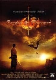 Cazador de dragones 2008