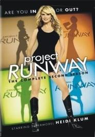 Project Runway: Season 2
