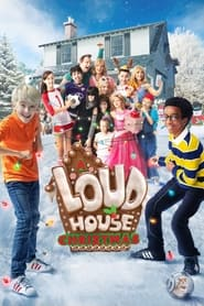 A Loud House Christmas (2021)