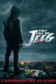 They Call Me Jeeg