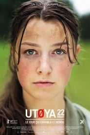 Utoya, 22 Juillet movie