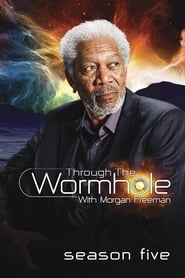 Through The Wormhole - Season 5 (2014) poster