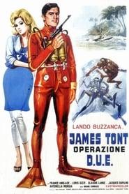James Tont Operation T.W.O.