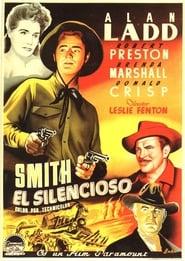 Smith el silencioso