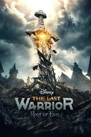 Poster The Last Warrior: Root of Evil 2021