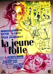 Voir La Jeune Folle en streaming complet gratuit   film streaming, StreamizSeries.com