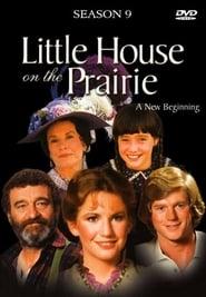 Little House on the Prairie - Season 9 : Season 9