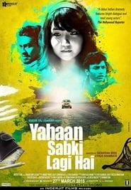 Yahaan Sabki Lagi Hai (2015) Online Cały Film CDA Zalukaj
